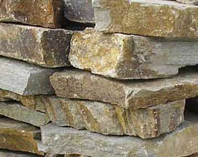 Камък за зидария
